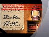 17.1 Explications des 40 ahadiths de l'Imam An-nawawi par le Cheikh Salih al Fawzan hafizhahuLlâhu),traduit par le frère Abu Hammad Souleyman al-Haïti