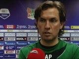 Nijmegen1 Sport: Voorbeschouwing NEC - FC Twente 09 Maart 2012
