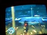 gta 4 crash  , bugs , stunts , et astuce et comment rabaisser des vehicules moto , voiture