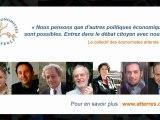 Enjeux d'un défaut de paiement de la dette grecque - Les économistes atterrés - Henri Sterdyniak