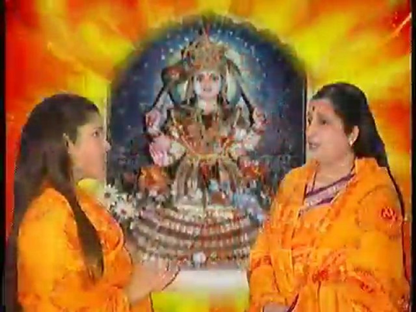 Gayatri Mantra Sung By Anuradha Paudwal       YouTube - [File2HD.com]