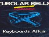 Tubolar bells  KEYBOARDS AFFAIR  1983