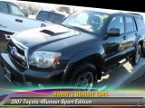 2007 Toyota 4Runner Sport Edition - Harry's Quality Cars, Reno
