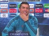 """Cristiano Ronaldo : """"Mourinho va continuer avec nous"""""""