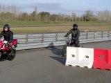 RV Fay de Bretagne 20.02.2012 video 11