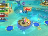 Nintendo Mario Party 9 Wii Official Gameplay Video Gaming News