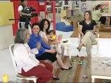 Programa Papo de Mãe - Mães alternativas - Parte 1