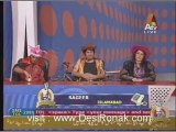Tayaa Online - 11th March 2012 part 2