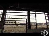 Giappone, un anno dopo  nella città inghiottita da mare -VideoDoc  La città di Minami Sanriku ancora da ricostruire