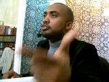 Mohamed Bajrafil - Un prophète, un messager venant de vous