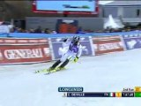 Myhrer seals Slalom win in Kranjska Gora