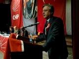 Özgün Ökmen CHP Gölbaşı İlçe Teşkilat konuşması