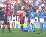 05 - Genoa - Napoli 0-0 - Serie A 1993-94 - 19.09.1993