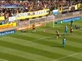Pays-Bas - NAC Breda/PSV : 3-1