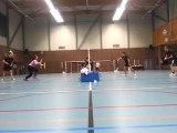 finale Orgères 1er set ( 2èmes parties )