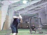 Baseball Trick Shots Connor Powers