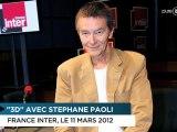 Incident sur France Inter, prise en otage en direct par des militants anti-nucléaires
