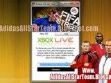 FIFA Street 4 2012 Adidas All-Star Team DLC Free Xbox 360 - PS3