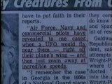 UFOS Are Real les OVNIs sont réel en V.O. partie (6)