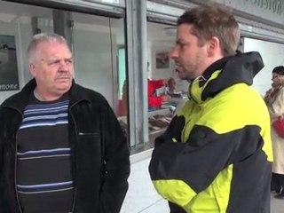 Instantané de campagne - Calais
