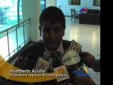 Chiclayo Presidente regional de Lambayeque se pronuncia sobre lucha contra la corrupcion
