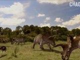 Vor 90 Millionen Jahren - Saurier Hautnah - Teil 2 _ Teil 2 von 3