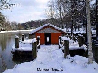 Atatürk Arboretumu-Kış