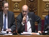 Rejet de l'amendement 26 sur les listes d'aptitude dans la fonction publique - 26 janvier 2012 - Texte sur la précarité dans la fonction publique