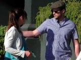 Jessica Biel dévoile sa bague de fiançailles