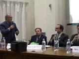 Avv. Francesco Russo - Saluti istituzionali