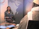 L'INTERVIEW - Alioune TINE - Sénégal