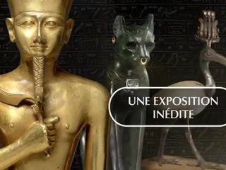 Musée Jacquemart-André - Expo Le Crépuscule des Pharaons