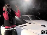 """E-40 ft. Juicy J & 2 Chainz """"They Point"""" Behind The Scenes"""