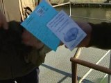 L'ouverture de la pêche sur la Loue (Doubs)