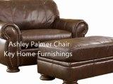 Ashley Leather Furniture Gallery Video, Key Home Furnishings, Portland, Oregon