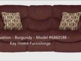 Ashley Reclining Sofa Gallery Video, Portland, Oregon, Key Home Furnishings, Portland, Oregon