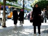 Anissa Bouslama ne s'est jamais laissé intimider
