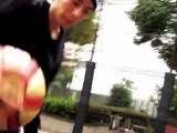 Freestyle Basket Ball【PV】Do the Best(freestyle Mix) feat. Dai (Dai only edition)  / SLAM