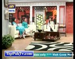 Good Morning Pakistan By Ary Digital - 13th March 2012 -Prt 2