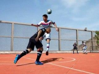 Trailer Ligue 1 de FIFA Street