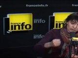 """""""Jean-Luc Mélenchon veut accrocher son char au carrosse socialiste. Ce n'est pas notre politique"""""""