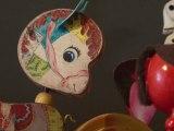 La Culturelle - Cheval Amusant - 7 Mars 2012