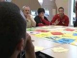 Région JeuneS en Champagne-Ardenne : synthèse des rencontres Région jeuneS 2011