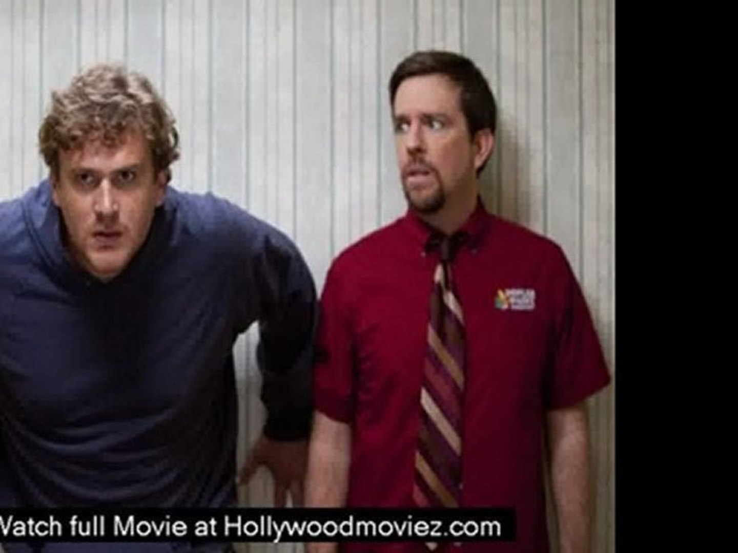 Jeff, Who Lives At Home Official Trailer #1 - Jason Segel, Ed Helms Movie (2012) HD