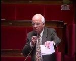 BRARD -  explication de vote sur la résorption de l'emploi précaire dans la fonction publique