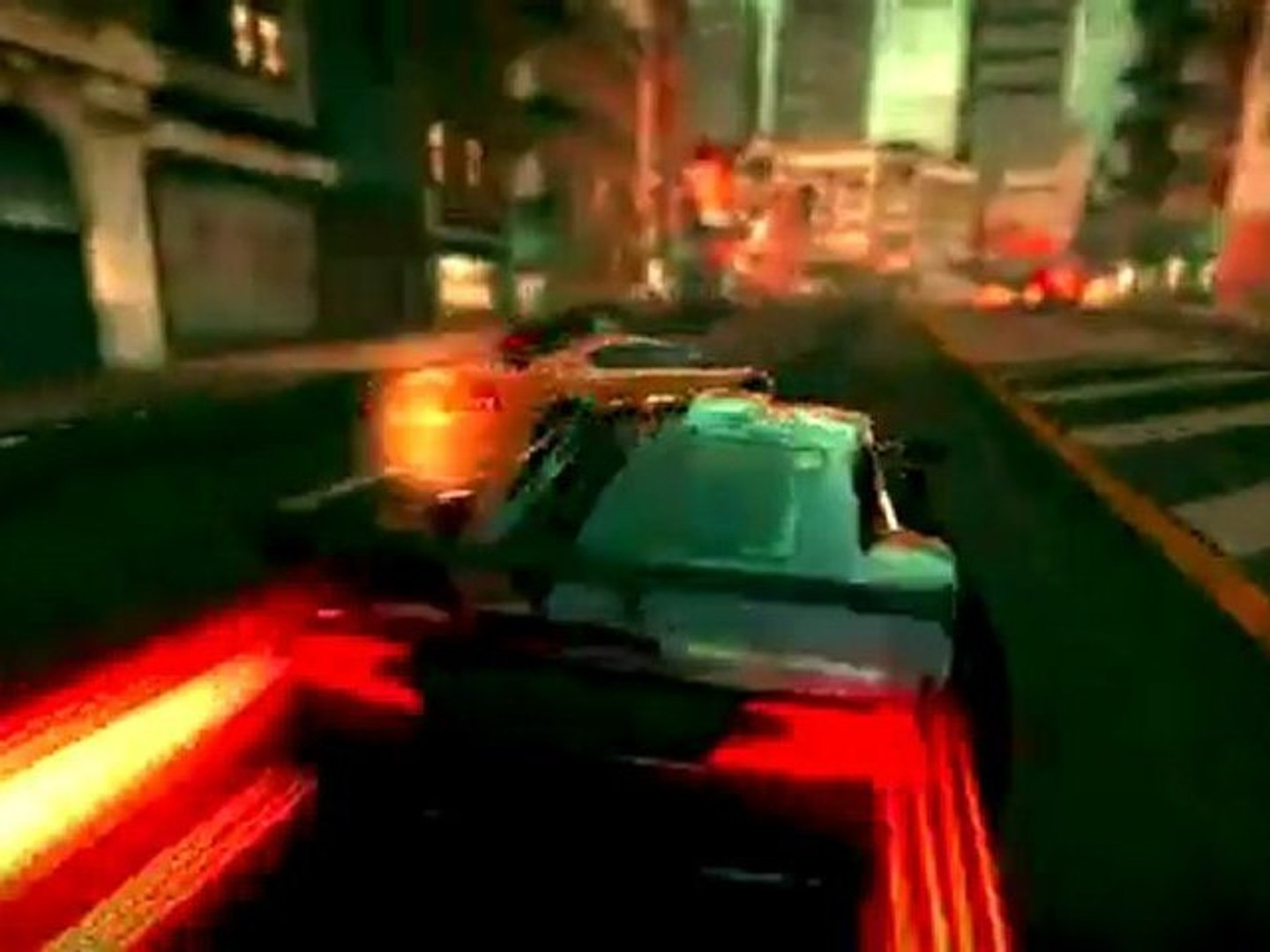 Trailers: Ridge Racer Unbounded - Trailer