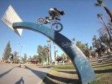 FIT BIKES - MEXICO TO ARIZONA - BMX STREET VIDEO