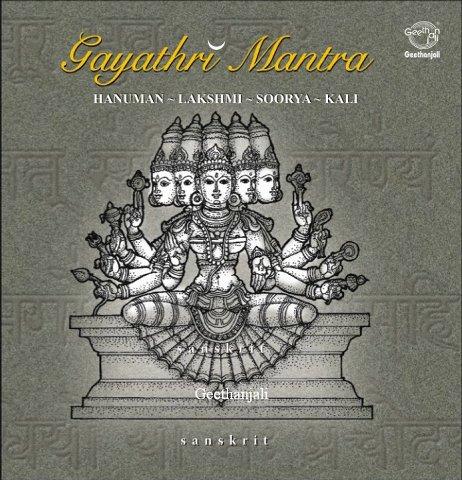 Hanuman Gayatri — Sanskrit Spiritual