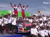 Rallye du Mexique
