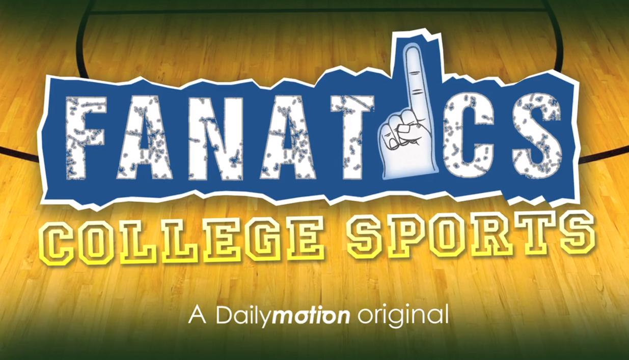 FANATICS: College Sports – UCLA